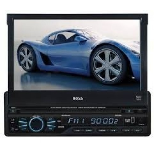 DVD AUTOMOTIVO BOSS MP3/USB/SD/TV 7''