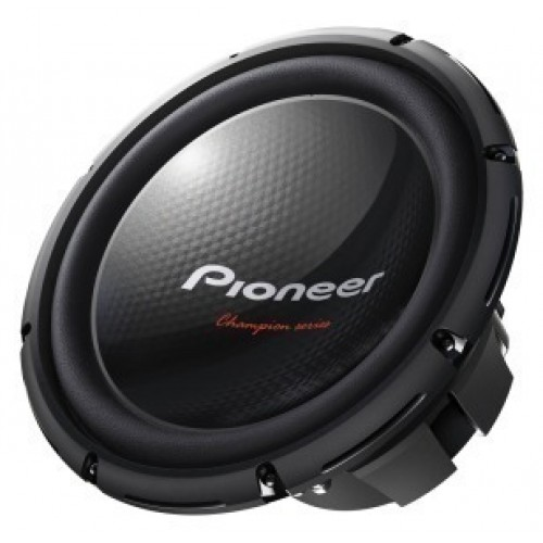 AUTO FALANTE SUBWOOFER 12´ PIONEER 1400 W